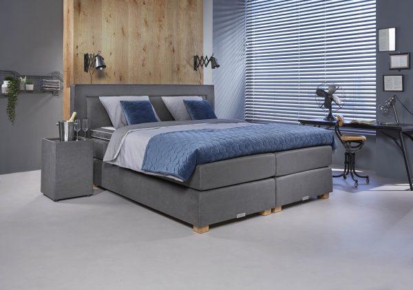 Business Class- Jazz 1 Bed