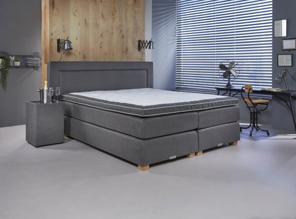 Business Class- Jazz 2 Bed