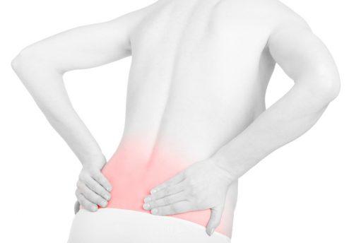 lage rugpijn